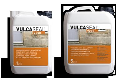 research vulcaseal