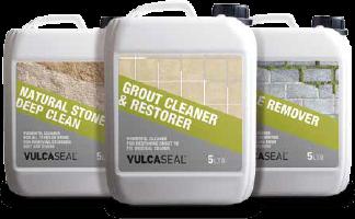 Vulcaseal Clean